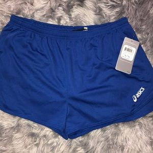 ASICS  woman's shorts